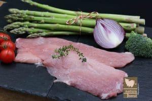 Acheter en direct producteur escalope de porc
