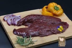 Acheter foie de porc fermier direct élevage