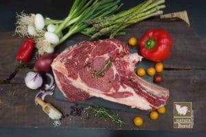 Acheter en ligne côte de bœuf direct producteur
