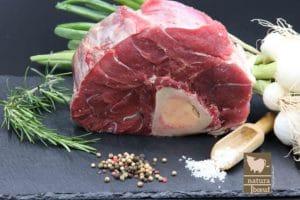 Acheter jarret de bœuf direct élevage