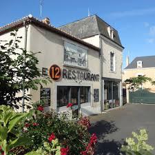 Le 12 Restaurant viande producteur