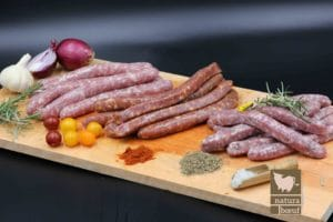Achat colis de saucisses barbecue direct producteur