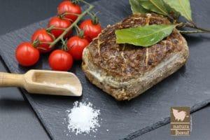 Acheter direct producteur pâté de foie de porc fermier
