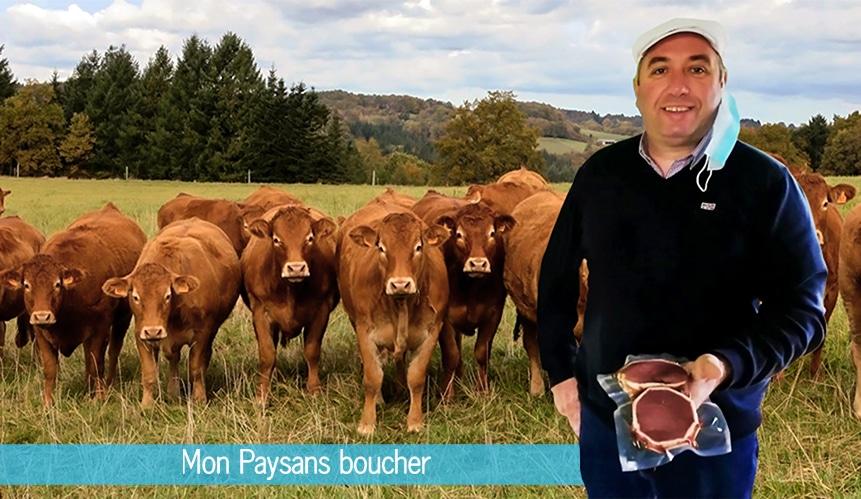 jerome producteur de viande bovine